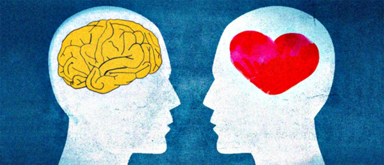 Intelligenza Emotiva e gestione delle emozioni